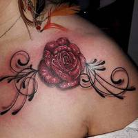 RobarTatto - Salon de tatouage